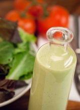 Blendtec Chef Recipe- Green Goddess Dressing