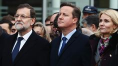 David Cameron meets intelligence chiefs at Downing Street to discuss security measures in the wake of the France attacks. David Cameron, Sky News, About Uk, Britain, Mens Sunglasses, Around The Worlds, Couple Photos, Street