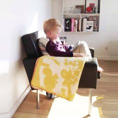 40% Off, Fairytale Organic Baby Blanket, by FabGoose, Summer Sale at www.e-side.co.uk