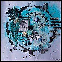 Le petit monde créatif de Louann