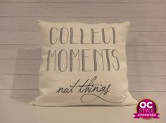 Inspirational decor - Words to live by - Oshawa Centre Style Approved by @Lena Almeida  - Find it at Chapter's