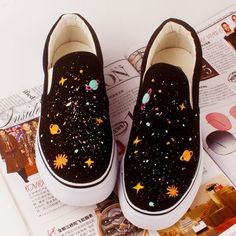 8 Best painted shoes images | Painted shoes, Custom shoes