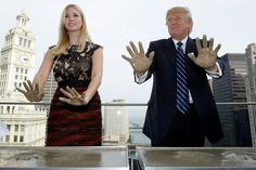 18 Revelations From a Trove of Trump Tax Records - The New York Times Trump Chicago, Trump Tapes, Trump International Hotel, Federal Income Tax, The Trump Organization, First Daughter, India, Ivanka Trump, Ny Times