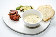 Menu Vegetariano al Ristorante Ops di Roma: http://www.urbis360.com/ristorante-vegetariano-ops-roma/  #vegetarian #rome #italy #food #cibo