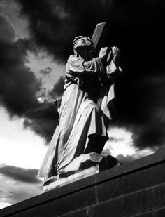 La Recoleta Cemetery by Mercedes Gonzalez, via Behance