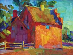 larisa aukon paintings | Larisa Aukon painting