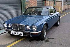 Classic Car News Pics And Videos From Around The World Classic Cars British, Bmw Classic Cars, British Sports Cars, Vintage Sports Cars, Vintage Cars, Jaguar Xjc, Austin Martin, Jaguar Daimler, Aston Martin Lagonda