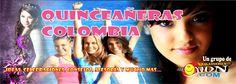 Fiestas tematicas. y lo mejor en eventos colombia.www.colombiaconexion.com