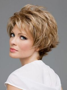 Today we have the most stylish 86 Cute Short Pixie Haircuts. We claim that you have never seen such elegant and eye-catching short hairstyles before. Pixie haircut, of course, offers a lot of options for the hair of the ladies'… Continue Reading → Short Hairstyles Over 50, Best Short Haircuts, Popular Haircuts, Short Hairstyles For Women, Trendy Hairstyles, Layered Hairstyles, Pixie Haircuts, Wedge Hairstyles, Choppy Hairstyles