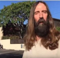 West Hollywood Jesus dead at 57 (Photos)