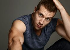 Jai Courtney -- Aka Jack McClane ☺