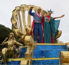 O Palhetas na Foz: Corso de Carnaval de Buarcos e Figueira da Foz = D...