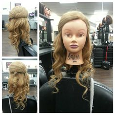 Samantha Walter from Unity Cosmetology College uploaded 1 new photo. @bloomdotcom
