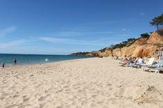 Olhos De Agua Portugalia Algarve, Portugal, Beach, Water, Travel, Outdoor, Eyes, Gripe Water, Outdoors