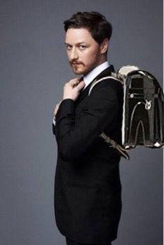 mcavoy back To school