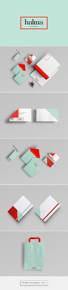 Halwa Patisserie Shop Branding by Braver   Fivestar Branding Agency – Design and Branding Agency & Curated Inspiration Gallery