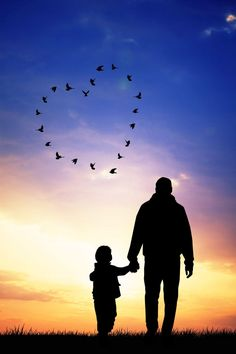 Unconditional Love ~ Finding the importance and meaning of bonding with a parent, regardless of biology.
