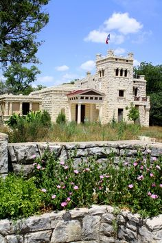 The Elisabet Ney Museum in Austin, Texas. Even a lot of-- and I mean a LOT of-- Austinites don't know about this artist and the museum that was her studio.