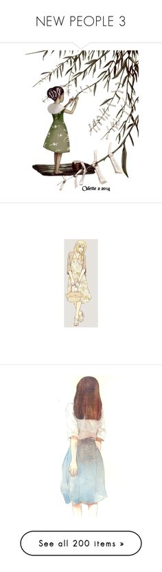 """NEW PEOPLE 3"" by swan-lady ❤ liked on Polyvore featuring couples, cinderella, disney, dolls, people, attack on titan, anime, art, fillers and characters"