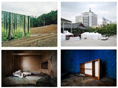 일상에서 건져 올린 '쉽지 않은' 평화의 풍경들 평화박물관 신진작가 3인전 열려- 홍진훤 윤동희 이재환