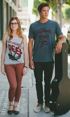 Check out this week's all new cause apparel collection, inspired by Mercy Ships! Each shirt sold donates $7 to provide life-changing surgeries in Benin, Africa.