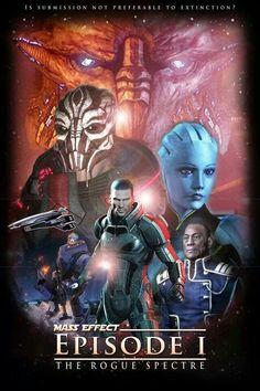 Mass Effect Episode 1