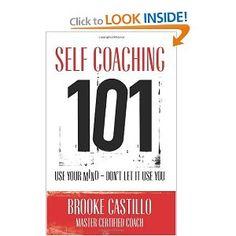 by Brooke Castillo  2013 Reading list