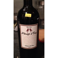 Great tasting inexpensive wine.