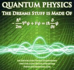 How To Produce Elementary School Much More Enjoyment Quantum Mechanics Theoretical Physics, Physics And Mathematics, Quantum Physics, Pseudo Science, Weird Science, Science And Nature, Physical Science, Life Science, Quantum World