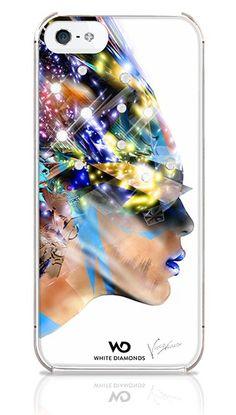 Nafrotiti / iPhone 5