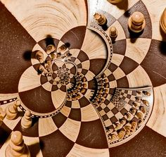 Crazy Chess Image