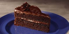 The Best Chocolate Cake You'll Ever Have - GoodHousekeeping.com