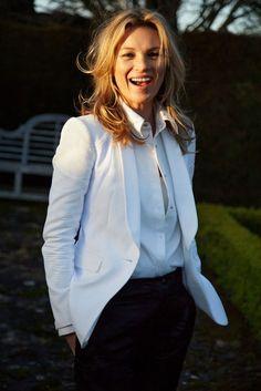 Entre naturel et style masculin/féminin, Kate a (une fois de plus) tout bon !