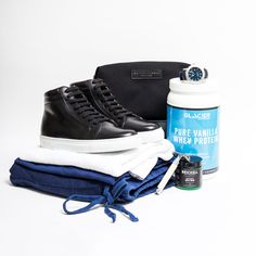 $3145 Worth Of Menswear Products! TOMORROW IS THE LAST DAY TO ENTER TO WIN SO ENTER!!!  https://wn.nr/5bK7jz