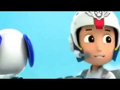 Paw Patrol Full Episode NEW - Animation Movies For Kids 2016, Pups Save ...