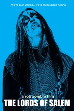 The Lords of Salem. Rob Zombie, 2013.