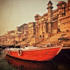The holiest of the Sapta Puris, or 7 holy cities. Varanasi is the oldest continuously inhabited city in the world.