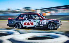 Gratulation an Heribert Haimerl zum Meistertitel in der DMV BMW Challenge mit PFC Bremse von Zupin #dmvbmwchallenge #zupinfitsyourcar