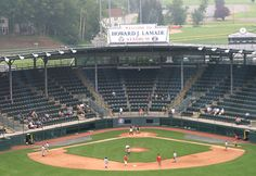 This is where they have the Little League World Series every year! South Williamsport, Pennsylvania~~ I rode down this hills so many times in the snow~~memories