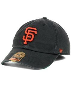 c06d2886534  47 Brand San Francisco Giants MLB Hot Corner  47 FRANCHISE Cap Men -  Sports Fan Shop By Lids - Macy s