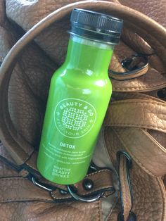 Skin purifying drink by Beauty & Go