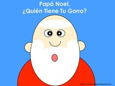 This book is perfect to introduce vocabulary related to Christmas in Spanish. It's short, fun and has a lot of repetition. Perfect for young learne...