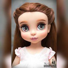 ❤ในส่วนของงานเพ้นท์ตุ๊กตา❤  #disneybabydollrapunzel #disney #rapunzel #babydollrapunzel #babydoll #doll #dolls #dollcustom #princessdoll #디즈니베이비돌라푼젤 #베이비돌라푼젤 #dollstagram #Animatorsdoll #amtdoll #cutedoll #repaintdoll #disneyprincess #animatorscollection #disneystore #disneyanimators
