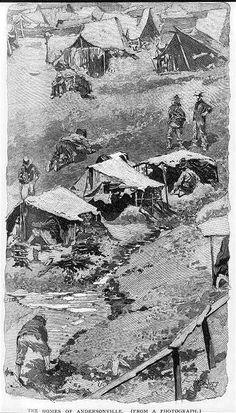 shelter in Andersonville,