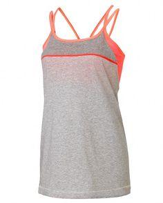 Ustrasana Yoga 2 In 1 Vest
