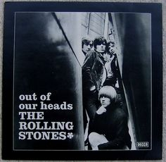 The Rolling Stones / Out Of Our Heads