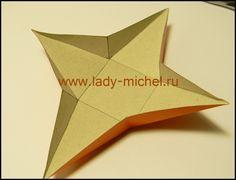 Caja de regalo con las manos para las vacaciones - Cajas de Patrones - Patrones de papel - Patrones - Patrones Gratis para niños, moda para niños
