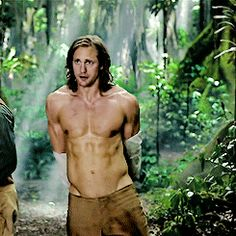 Alexander Skarsgard Gif Hunt Under the cut are 200 textless hq gifs of Alexander Skarsgard. Alexander Skarsgard Tarzan, Alex The Great, Hollywood Male Actors, Eric Northman True Blood, Skarsgard Brothers, Sexy Men, Sexy Guys, Hot Guys, Bonnie N Clyde