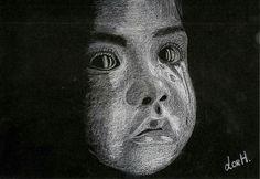 """""""L'enfant triste """" by LorH."""