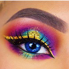 Regram @sugarpill @irywallenholm #sugarpill poison plum and dollipop eyeshadow!!!! This is awsone #makeup #eyes #beauty #lips #eyeshadow #mascara #base #concealer #